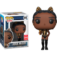 Riverdale - Josie Pop! Vinyl Figure (2018 Summer Convention Exclusive)