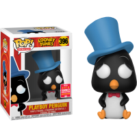 Looney Tunes - Playboy Penguin Pop! Vinyl Figure (2018 Summer Convention Exclusive)