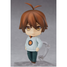 The Beheading Cycle: The Blue Savant And The Nonsense Bearer - Ii-Chan Nendoroid Action Figure
