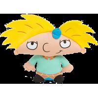 Hey Arnold - Arnold Super Deformed 6 inch Plush