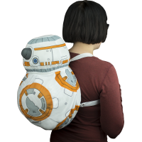 Star Wars Episode VII: The Force Awakens - BB-8 Plush Backpack