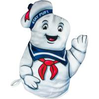 Ghostbusters - Stay Puft Oven Mitt