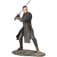 Game of Thrones - Jon Snow Battle of the Bastards 8 inch Figure