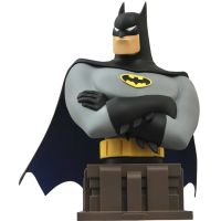 Batman: The Animated Series - Batman 6 inch Bust