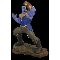 Avengers 3: Infinity War - Thanos Marvel Milestones 20 inch Statue