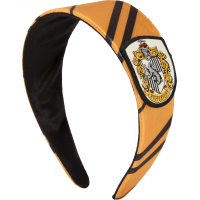 Harry Potter - Hufflepuff Crest Headband