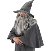 The Hobbit - An Unexpected Journey - Gandalf Hat