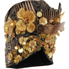 Fantastic Beasts and Where to Find Them - Seraphina Picquery's Headpiece