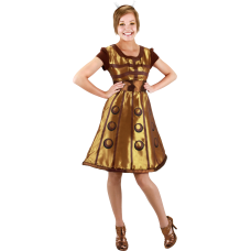 Doctor Who - Dalek Costume Dress