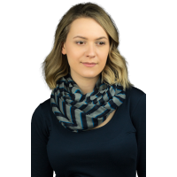 Harry Potter - Ravenclaw Infinity Scarf
