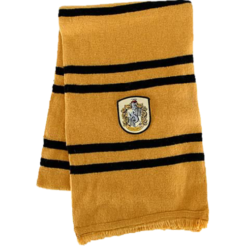 Harry Potter - Hufflepuff Scarf