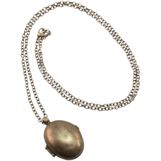 Fantastic Beasts and Where to Find Them - Tina's Locket