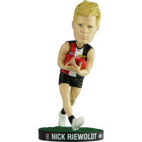 AFL Football - Nick Riewoldt Bobble Head (St Kilda Saints)
