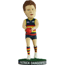 AFL Football - Patrick Dangerfield Bobble Head (Adelaide Crows)