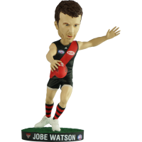 AFL Football - Jobe Watson Bobble Head (Essendon Bombers)