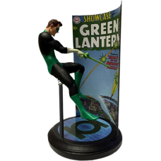 Green Lantern - Showcase Number 22 Premium Motion Statue