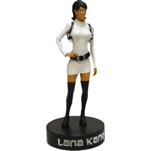 Archer - Lana Kane Shakems Premium Motion Talking Statue