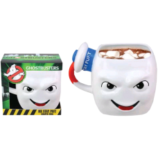 Ghostbusters - Staypuft 3D Mug