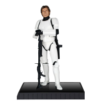 Star Wars - Han Solo Stormtrooper Deluxe 1/6Th Scale Statue