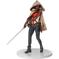 The Walking Dead - Michonne 18 Inch Statue