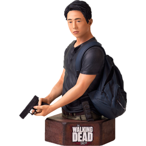 The Walking Dead - Glenn Mini Bust