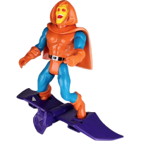 Secret Wars - Hobgoblin 12 Inch Retro Jumbo Action Figure