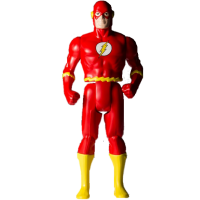 The Flash - Super Powers Collection The Flash 12 inch Jumbo Retro Kenner Action Figure