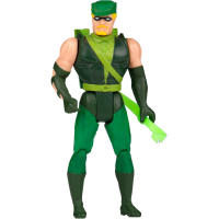 Green Arrow - Green Arrow Jumbo 12 inch Action Figure
