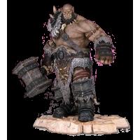 Warcraft (2016) - Orgrim 13 inch Statue