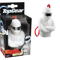 Top Gear - The Stig Soap on a Rope