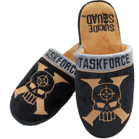 Suicide Squad - Taskforce X Slippers