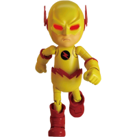 The Flash - Reverse Flash Hybrid Metal Action Figure