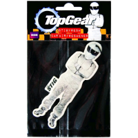 Top Gear - The Stig Car Air Freshener