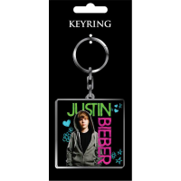 Justin Bieber - KeyRing
