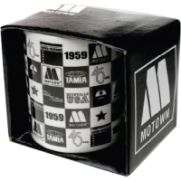 Motown - Coffee Mug