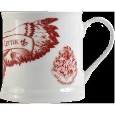 Harry Potter - Waiting Letter Vintage Mug