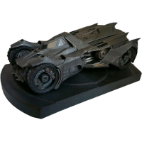 Batman - Arkham Knight Batmobile Bookend