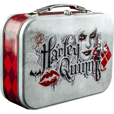 Batman - Arkham Knight - Harley Quinn Lunchbox