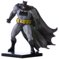 Batman: Arkham Knight - Batman Dark Knight DLC Series 1/10th Scale Statue