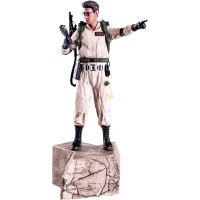 Ghostbusters - Egon Spengler 1/10th Scale Statue