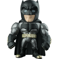 Batman vs Superman: Dawn of Justice - Batman with Armor Metals 6 inch Die-Cast Action Figure