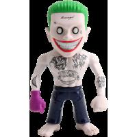 Suicide Squad - Joker 4 inch Metals Die-Cast Action Figure