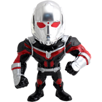 Captain America: Civil War - Ant-Man 4 inch  Metals Die-Cast Action Figure