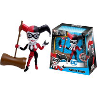 Batman - Harley Quinn 6 inch Metals Die Cast Action Figure