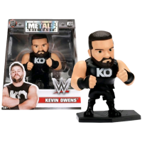 WWE - Kevin Owens 4 inch Metals Die-Cast Action Figure