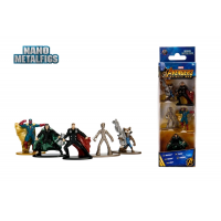 Avengers 3: Infinity War - Nano Metal Figs 5-pack #2