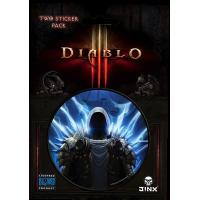 Diablo 3 - Tyrael Sticker