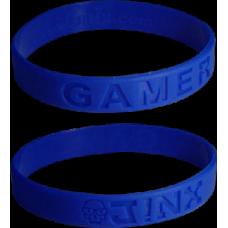 J!nx - Gamer Rubber Bracelet