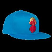 Kidrobot - Munny Spill 5950 Hat