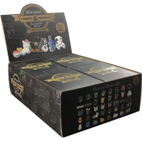 Kidrobot - Pinning and Winning 2: The Revenge Blind Box Enamel Pin (Display of 20)
